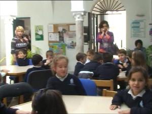 El programa DECOC De Libros trae a Chipiona dos actividades culturales para niños con motivo del Día de la Biblioteca.