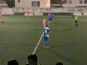 El Chipiona sale derrotado de un partido con el Balón que mereció ganar