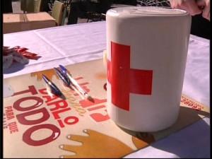 Cruz Roja llama a apoyar a la infancia en el Día de la Banderita que se celebra el 8 de octubre
