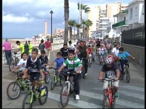 El Día de la Bicicleta se celebrará el 2 de noviembre tras su aplazamiento por la inestabilidad meteorológica
