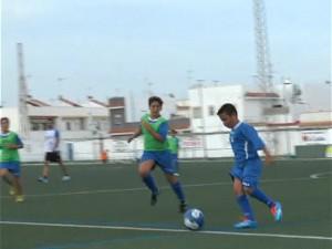 La Escuela Municipal de Fútbol Paco Matés vuelve a participar en la Copa Diputación