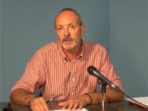 Rafael Naval afirma que al Psoe sólo le queda el recurso de mentir sobre las contrataciones de Caepionis