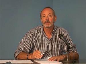 Rafael Naval afirma que el desbloqueo de Los Quemados y las U.E. 9 y 10 impulsarán el desarrollo urbanístico y el empleo