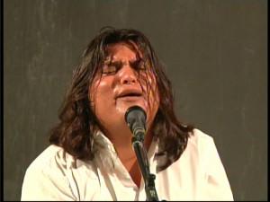 Samuel Serrano se clasifica para la final del primer Certamen de Cante Flamenco de Diputación