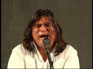 Samuel Serrano consigue el segundo puesto del primer Certamen de Cante Flamenco de Diputación