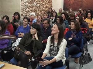 Chipiona contará con tres talleres de Diputación para prevenir la violencia en el medio rural