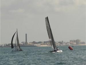 La Junta de Gobierno felicita a los regatistas del CAND que destacaron en el Campeonato de España de Catamarán
