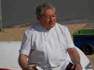 El Aula del Litoral trae a Chipiona el 20 de noviembre a Fernando Hermoso de Casa Bigote en sus segundas jornadas gastronómicas