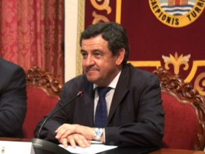 Diputación y Ayuntamiento de Chipiona acuerdan los términos del convenio para la apertura del Museo de Rocío Jurado