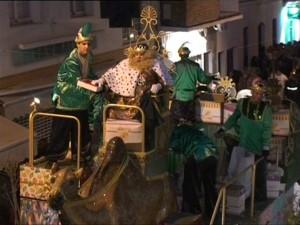 Fiestas y Belenistas aceptan la propuesta de Acitur de cambiar el recorrido de los Reyes para aprovechar el horario comercial