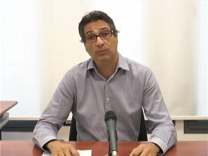 Agustín Lorenzo anuncia el asesoramiento de Deportes a los clubes para la regulación como voluntarios de monitores y entrenadores
