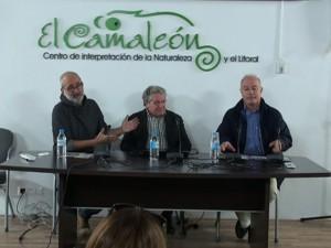 Fernando Hermoso afirma en la Jornada gastronómica del litoral que la sencillez y el producto definen a nuestra cocina del mar