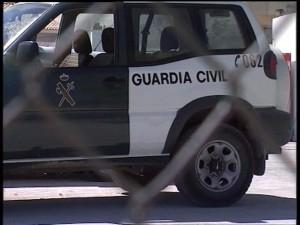 La Guardia Civil impide la entrada de dos toneladas de hachís por la costa gaditana