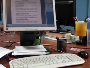 El Ayuntamiento de Chipiona recibirá equipos informáticos gracias a un convenio entre la Diputación y la Empresa RED.es