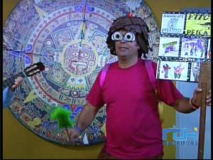 Juan Carlos Zamora Núñez pregonará el Carnaval 2015