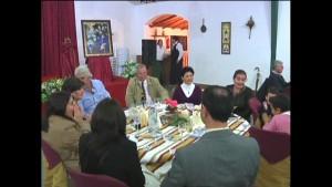 Solidaridad y fomento de las tradiciones en la campaña navideña de la Hermandad de Jesús Cautivo
