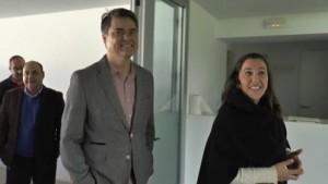 El Parlamentario del PP Carlos Rojas exigirá a la Junta que cumpla su deuda con Chipiona sobre la segunda fase del centro Argonautas.