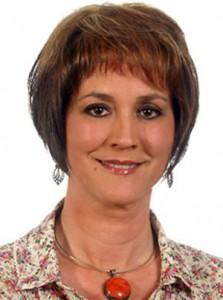Isabel María Fernández Orihuela candidata a la alcaldía por Izquierda Unida