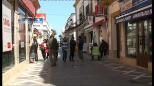 ACITUR pone en marcha el concurso de escaparates y el de villancicos con premios de hasta 100 euros.