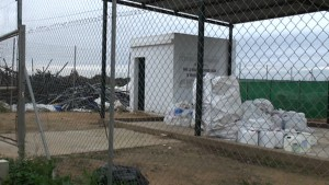 El Centro de retirada y gestión de plásticos agrícolas de La Loma permanecerá cerrado del 17 de diciembre al 2 de enero.