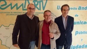 Los informativos de la televisión municipal de Chipiona premiados por su pluralismo y su espíritu democrático