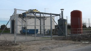 La Comunidad de Regantes Costa Noroeste firma con Caja Rural la financiación de dos proyectos de modernización de regadíos