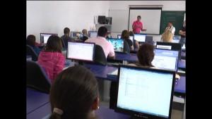 El Ayuntamiento de Chipiona mantiene como prioritaria la formación en nuevas tecnologías de los mayores