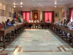 El Pleno del Ayuntamiento de Chipiona resuelve el contrato con Ibersur, agente urbanizador del Sector 2 Meca Baja