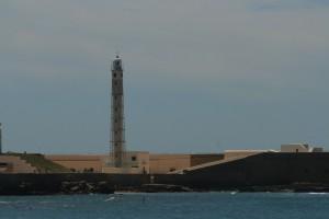 La Asociación de Amigos de los Faros convoca marcha festiva hasta las inmediaciones del Faro de Cádiz.-