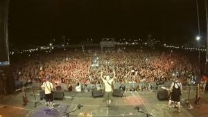 Alrumbo Festival anuncia que este año se celebrará en Costa Ballena Chipiona