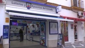 Un acertante de la Bonoloto obtiene en Chipiona casi 90000 euros