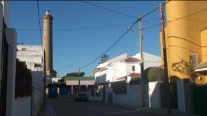 Sustituido el alumbrado público de la Calle Córdoba por uno más eficiente