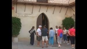 El Castillo y el Centro de Interpretación de Cádiz y el Nuevo Mundo cierran 2014 con 24.189 visitas y actividades