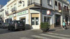 El centro de atención a personas mayores de la Fundación Vita ha comenzado hoy a funcionar