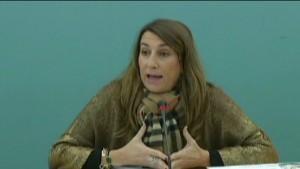 La figura de Rocío Jurado será uno de los referentes de la promoción de la provincia de Cádiz en Fitur 2015