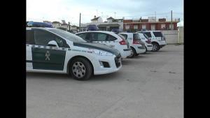 La Guardia Civil esclarece robos del robo de metal en Chipiona y Jerez