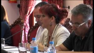 IU Chipiona exige que los ingresos de Caepionis por la nueva gasolinera del polígono «La Estación» se destinen a finalizar las viviendas del Matadero