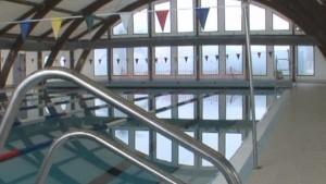 La Piscina Municipal de Chipiona se sitúa como la segunda instalación deportiva  más demandada y utilizada por los usuarios