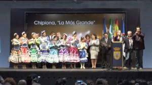 Casi doscientas personas se suman a la presentación oficial del  Carnaval del Carnaval 2015