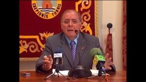 Ciudadanos de Chipiona apuesta por revitalizar la economía con Sader Farrouh como portavoz