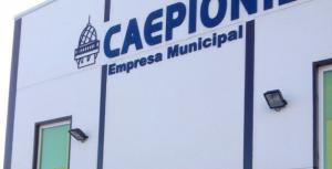 IU solicita conocer las cuentas auditadas de la Empresa Municipal Caepionis para poder realizar su trabajo de fiscalización.