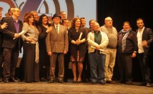 Gran éxito de la gala de Radio Valencina  2015 y del programa Temperamento.