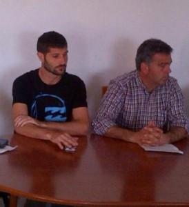 Izquierda Unida afirma que se pretende aprobar las bolsas de oficios en Caeipionis sin consensuar con el comité de empresa