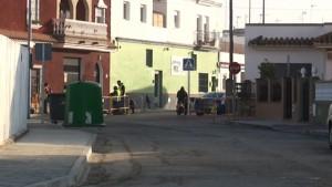 Caepionis acometerá en breve otra línea de contenedores soterrados en la alcancía y carretera de Rota