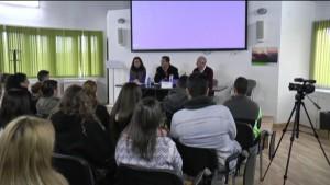 Unas jornadas para técnicos profesionales del Colegio Virgen de Regla abordan los nuevos retos del sector