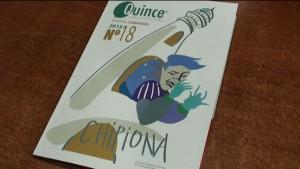 La Revista Quince, guía fundamental y espacio de reflexión sobre el carnaval de Chipiona