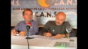 El grupo CANS satifecho con la sentencia que paraliza el dragado del río Guadalquivir pero teme que sea recurrida