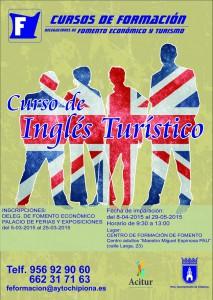Ayuntamiento de Chipiona  vuelve a ofertar formación en inglés turístico
