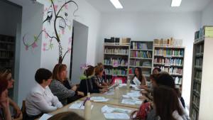 El Consejo de la Mujer recoge propuestas de los colectivos para la jornada internacional sobre la salud de las mujeres