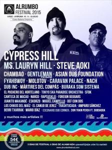 Al Rumbo Fest se presentará mañana jueves en Chipiona con la actuación  del Canijo de Jerez